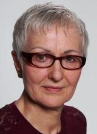Petra Heuring