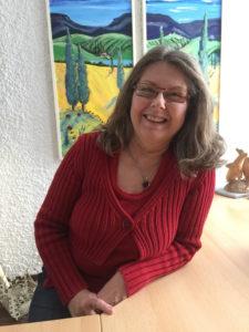 Anna Scholl